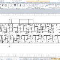 Fluchtwege Software: Grundrisse anlegen